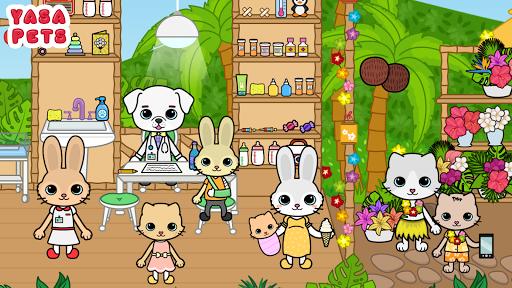 Yasa Pets Island 1.0 Screenshots 8