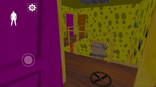 Horror Sponge Granny V1.8: The Scary Game Mod 2020 2.12 Screenshots 3