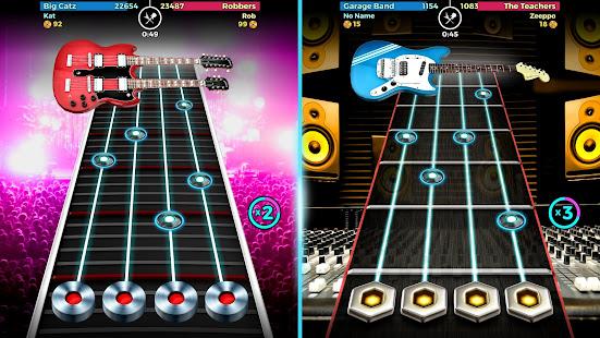 Guitar Band Battle screenshots 8