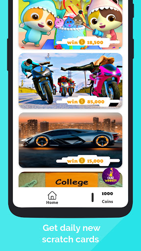 Giant Earn - Earn Money Daily 2.0 screenshots 3