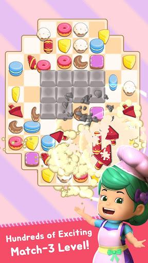 Kiko: Lola Bakery - Puzzle & Idle Store Tycoon  screenshots 2
