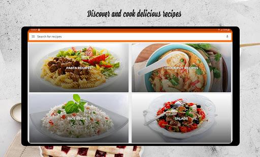 All Recipes Cook Book  Screenshots 12