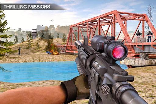 IGI Commando Adventure Missions - IGI Mission Game  Screenshots 10