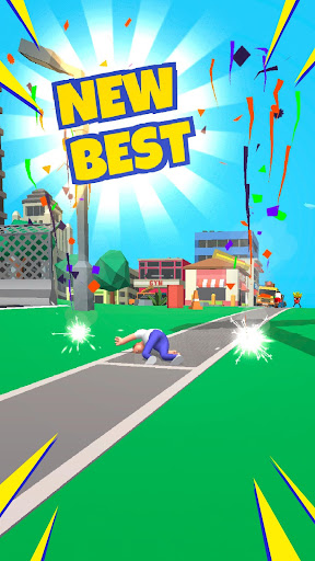 Bike Hop: Crazy BMX Bike Jump 3D 1.0.59 screenshots 5