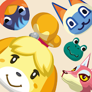 Animal Crossing: Pocket Camp‏