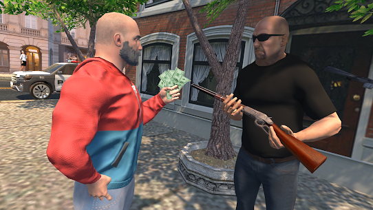 Crime Simulator – Theft Auto 5