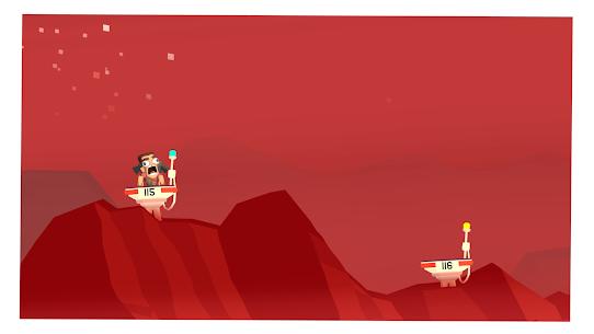 Mars: Mars Mars'a Yolculuk Oyunu Full Apk İndir 5