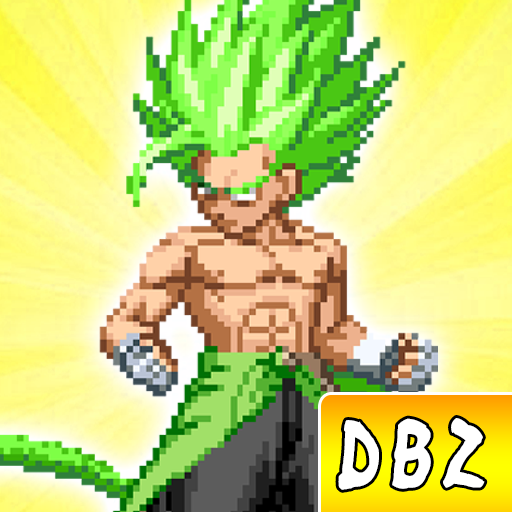 Baixar DBZ Super Fighters Battle para Android