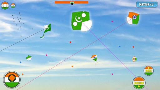 India Vs Pakistan Basant Festival 2020  screenshots 5