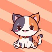Kitty Fashion Star : Cat Dress Up Game