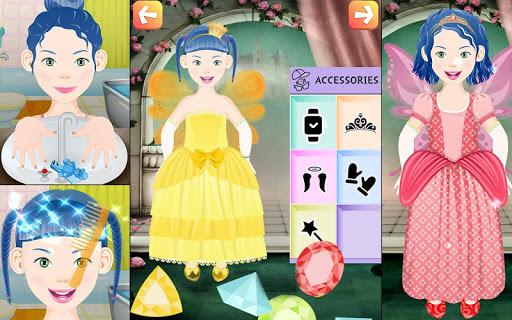 Dress Up & Fashion game for girls 4.1.0 screenshots 2