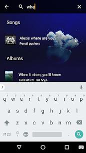 JukeBox Music Player Pro v3.4.16 Cracked APK 5