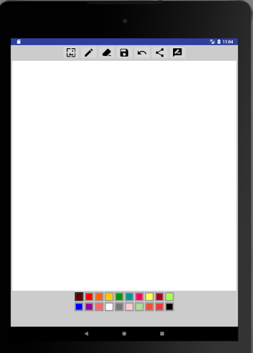 Paint Free - Drawing Fun 2.2 Screenshots 4