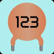 Capacitor Code - Calculator
