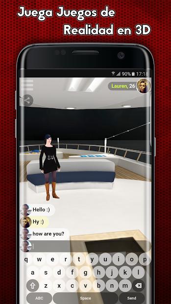 Captura 3 de Citas de adultos - MeetKing para android