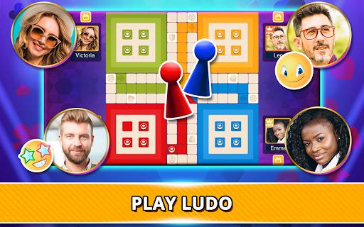 VIP Games: Hearts, Rummy, Yatzy, Dominoes, Crazy 8 3.7.5.88 screenshots 20
