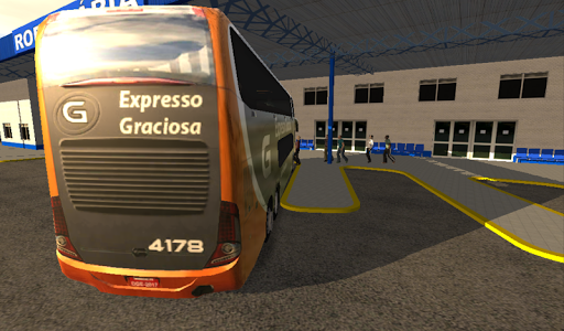 Heavy Bus Simulator  screenshots 10