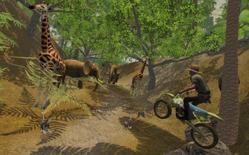 4x4 Safari: Online Evolution 20.10.1 screenshots 12