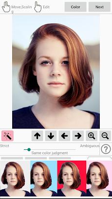 証明写真アプリのおすすめ画像3