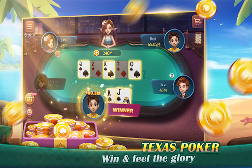 Tongits TopFun - Online Card Game for Free apkpoly screenshots 3
