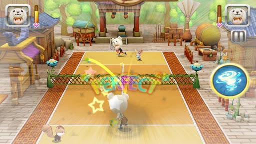 Ace of Tennis  screenshots 20