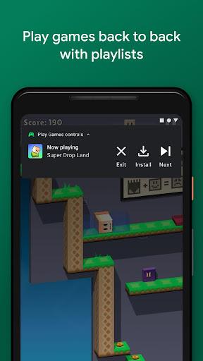 Google Play Games 2021.01.24213 (353017112.353017112-000400) screenshots 5