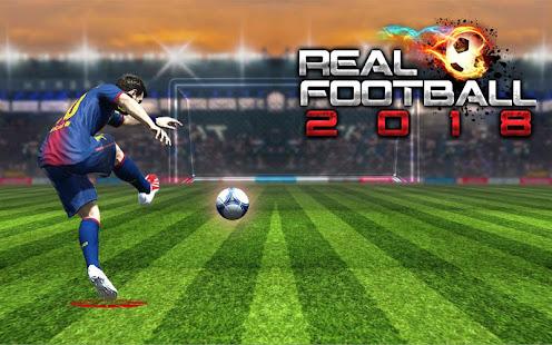 REAL FOOTBALL CHAMPIONS LEAGUE : WORLD CUP 2020 2.1.1 Screenshots 1