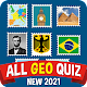 Download Geography Trivia Quiz - free fun game For PC Windows and Mac