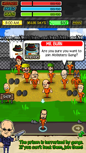 prison life rpg screenshot 2