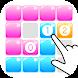 ぷるにょっき - 脳トレ無料パズル ゲーム 暇つぶしぱずる - Androidアプリ
