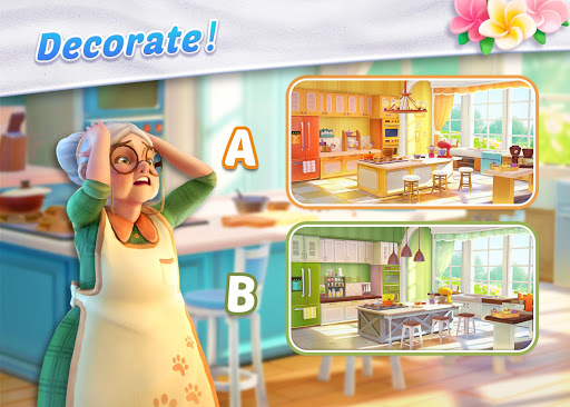 Design Island: 3D Home Makeover 3.17.0 screenshots 19