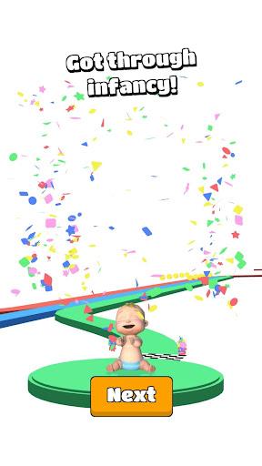 Hyper Life 2.5 screenshots 2
