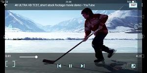 screenshot of Full HD Video Player