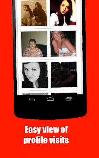 Free Dating App & Flirt Chat - Match with Singles 1.1413 Screenshots 2