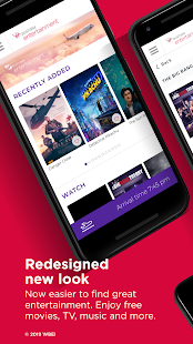 Virgin Australia Entertainment 6.8.1 screenshots 1