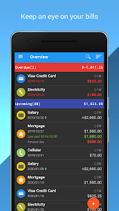 Easy Bills Reminder For Pc – Free Download For Windows 7, 8, 8.1, 10 And Mac 2