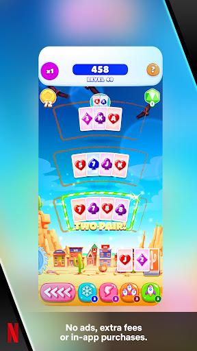 Card Blast  screenshots 1