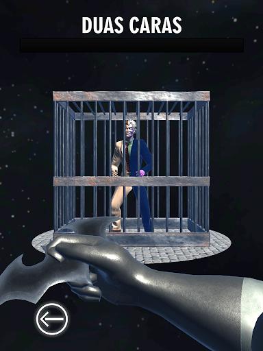 Batman: Cau00e7a aos Vilu00f5es apkpoly screenshots 13