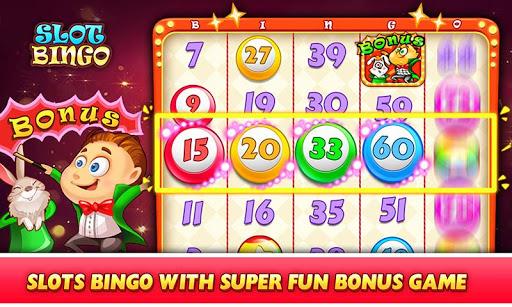 Bingo Win 1.3.1 screenshots 9