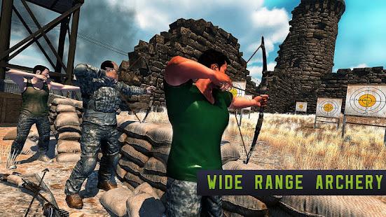 survival island army training hack