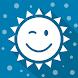 YoWindow 天候 - 値下げ中の便利アプリ Android