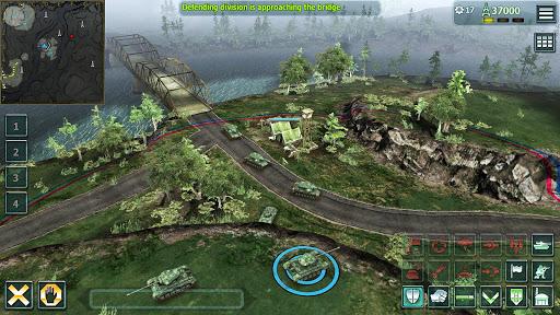 US Conflict  screenshots 8