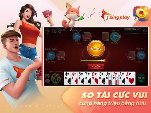 Crazy Tiu1ebfn Lu00ean - Su00e2m Lu1ed1c - ZingPlay screenshots 12