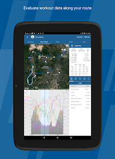 TrainingPeaks Screenshot