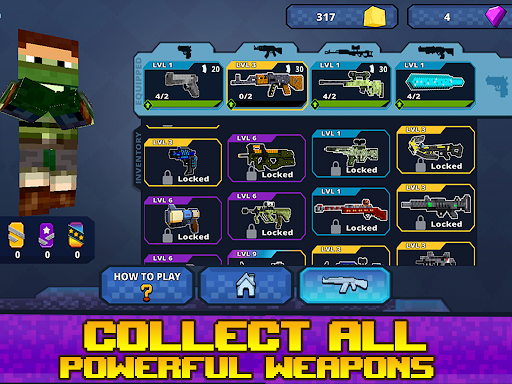 Rescue Robots Sniper Survival 1.101 screenshots 9