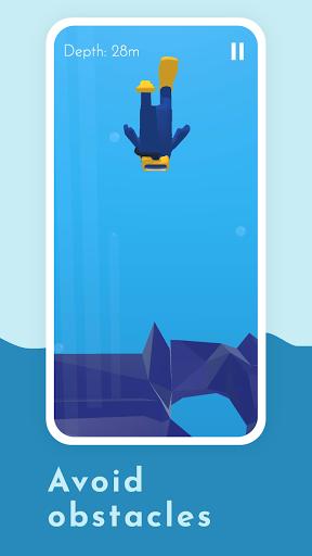 Code Triche Deep Dive (Astuce) APK MOD screenshots 4