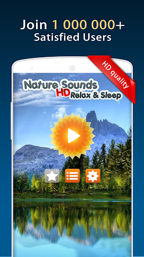 Nature Sounds android2mod screenshots 1
