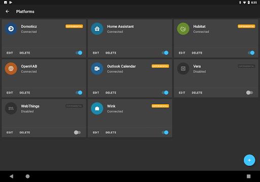 HomeHabit 1.8 Screenshots 4