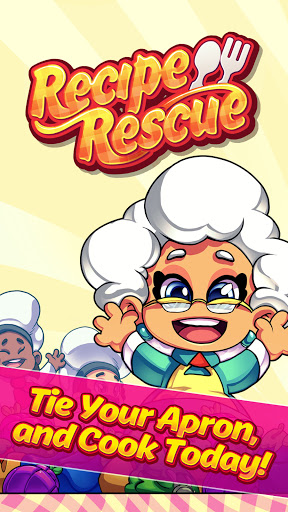 Recipe Rescue  screenshots 11