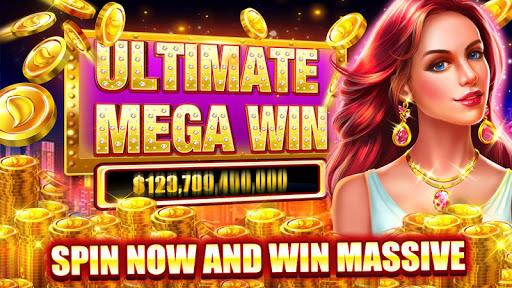 Vegas Party Slots--Double Fun Free Casino Machines screenshots 4